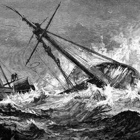 Storms & Shipwrecks